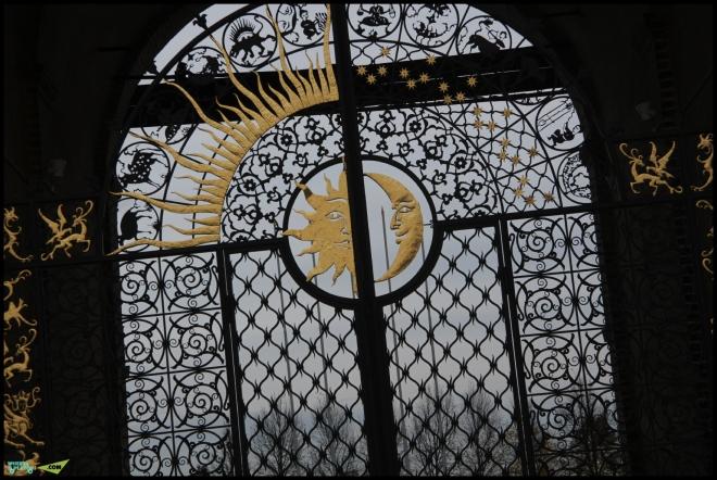 Ворота башни Сююмбике.