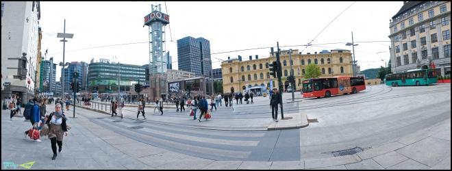 Oslo Panorama 2