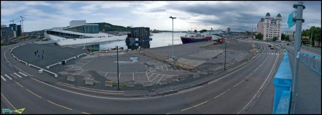 OSLO Panorama 3