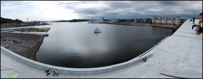 Oslo Panorama 4