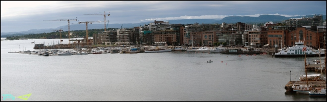 Oslo Panorama 5