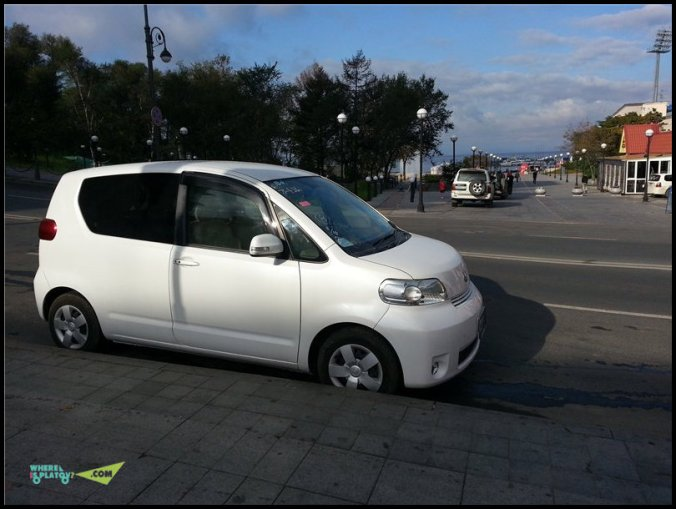 Toyota Porte (2)