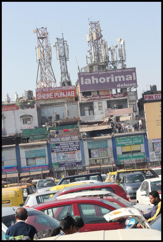 delhi 50